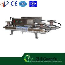 316L Edelstahl Schale Fruchtsaft uv Sterilisation Maschine am besten kaufen