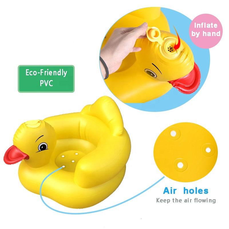 inflatable Baby Sofa