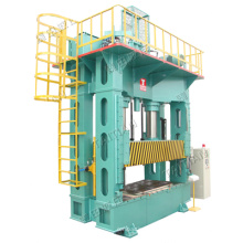 Hydraulic Hot Forming Press (TT-LM300T/FH)