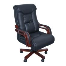 Chaise de bureau Swilvel en cuir reconstitué contemporain