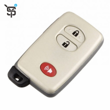 Best price  folding key shell for Toyota key remote case YS200177