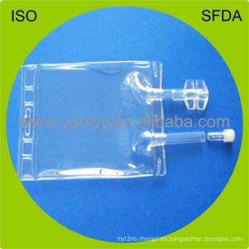 Bolsa de infusión de PVC de 100 ml