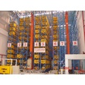VNA Pallet Racking Warehouse Storage