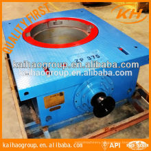 API 7K rotary table for drilling rig oil high quality lower price