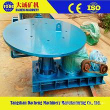 High Efficiency Mineral Disc Feeder