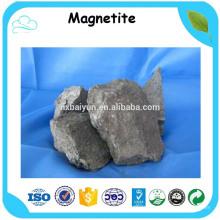 Preço de Ferro de Magnetita Natural de Boa Pureza
