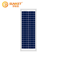SUNKET 30W solar panel charger off grid panels