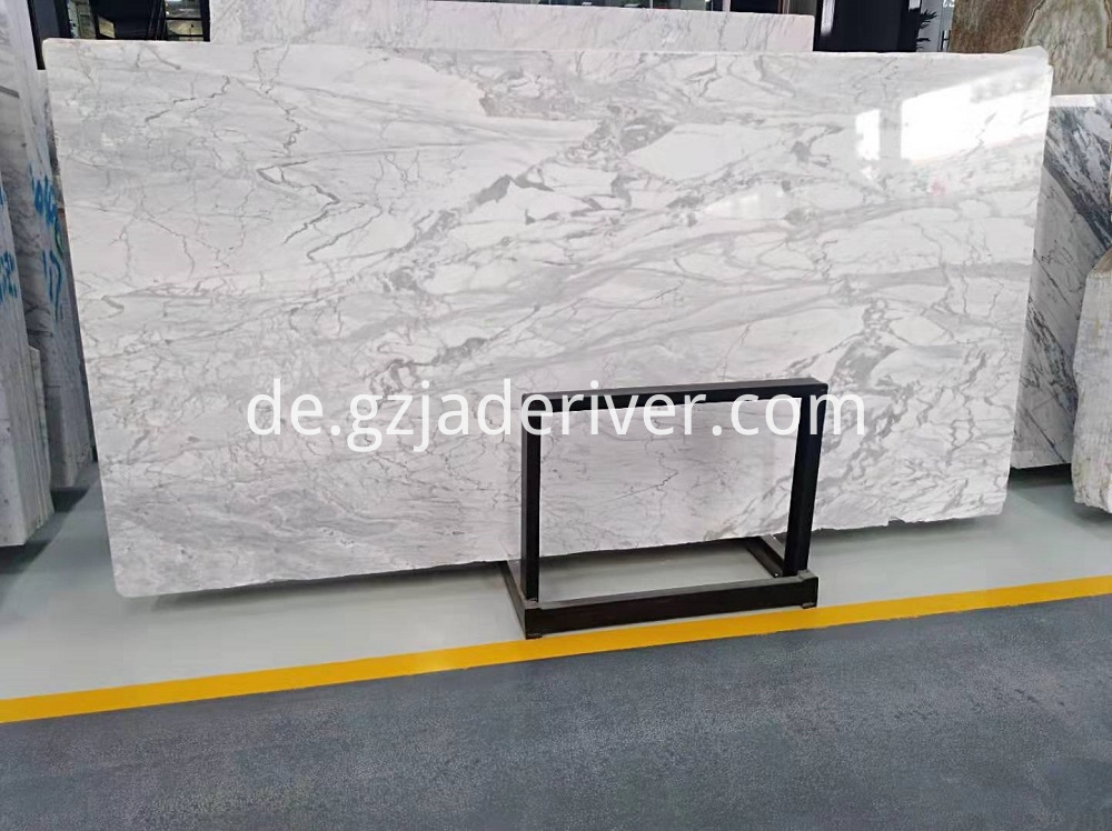 Statuarietto White Marble