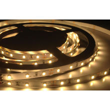 Nouvelles bandes d'éclairage LED SMD 2835 12V 7.2W / Mètre LED Flex Strip Cool White 6000k - 6500k