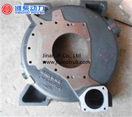 615Q0170003 612600012336 615Q0170036 Flywheel Housing