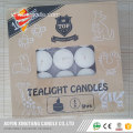 12g Pure White Tealight Candle đến Malaysia