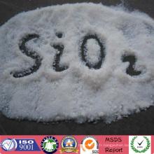 Agent d'épaississement Tonchips Sio2 99% Blanc Noir de carbone