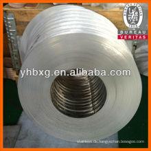 632 kaltgewalztes Präzision schwer Stahlband mit Top-Qualität