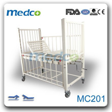 MC201 Handbuch Krankenhaus Kinderbett