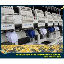 The Best 4/6/8 head embroidery machines HOLiAUMA