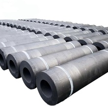 Low Price UHP350 Graphite Electrode for Arc Furnace