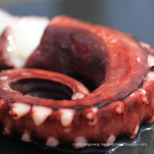 seafood IQF cleaned octopus wholesale price