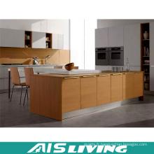 Meubles modernes de meubles de cuisine de mélamine de Hmr (AIS-K914)
