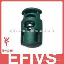 2013 moda bloqueio de cordão verde colorido para cordão Paracord
