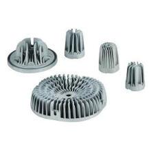 Aluminium Heat Sink-Die Casting