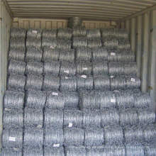 Barbed Wire/Galvanized Barbed Wire/ Barbed Wire Mesh Fence