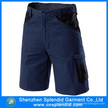 Professional Manufacturer Customize Cotton Cargo Men′s Short