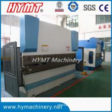 Freno hidráulico de la prensa de la placa de acero del control de WC67Y-200X3200 NC