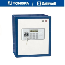 Yongfa 45cm Height Blc Panel Burglary Safe for Bank