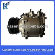 SANDEN compressor de ar elétrico para CIVIC