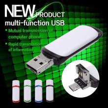 Ordinateur Mac en plastique USB Micro USB Stick