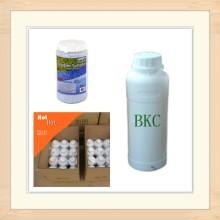 Химикатов для обработки воды для плавательных бассейнов с Балансером, Дезинфектант, Альгицид, Флокулянт
