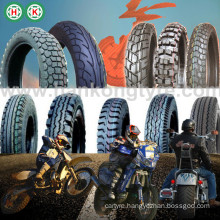 Tube Tubeless Motorcycle Tires Tricycle Tires