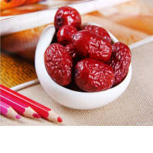 Las mejores fechas rojas chinas frescas secaron las fechas para la venta