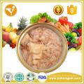 Comida de cachorro enlatada a granel com preço competitivo