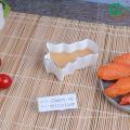 New products 2016 wholesale japanese style ceramic sushi sauce dish