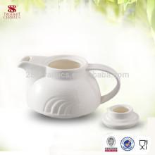 China Manufacturer Wholesale Ceramic Coffee Pot