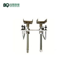 Anti-drop Suspender for 25mm Sliding Contact Line