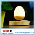 Nuevo Egg Maglev Nightlight Creative Bluetooth Speaker