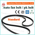 10PK1108 poly pk rubber v belt used in VOLVO truck parts