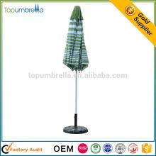 Produits chinois de qualité mode plein corps parapluie de plage à vendre