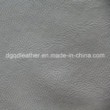 Cuero de muebles de buena solidez del color (QDL-50314)
