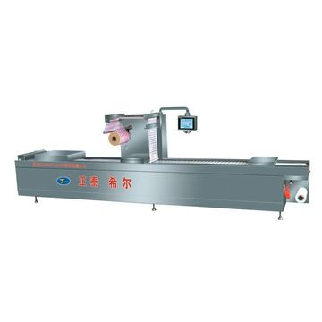 Electronic Products Thermoforming Packaging Machine
