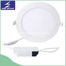 LED Round 3-24W painel de luz para Home Office comercial