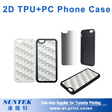 3D Sublimation Custom Photo Phone Case Cover for iPhone X