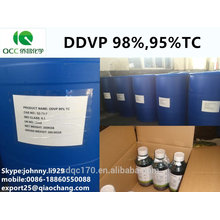 Инсектицид / пестицид DDVP / DDV / дихлорвос / Вапона 98% TC, 95% tc, 80% ec, 50% ec, 1000g / Lec-lq