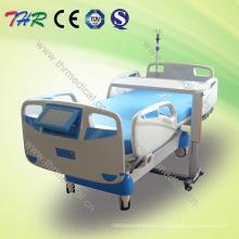 Lit d'hôpital luxueux de l'ICU (THR-IC-528B)