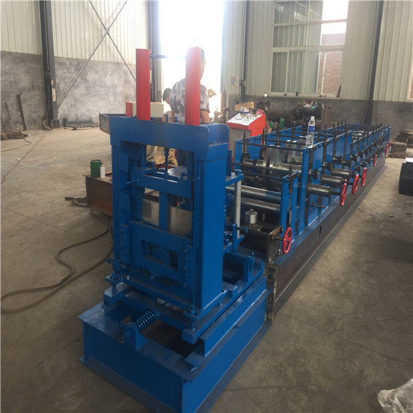 adjustable c u roll forming machinery