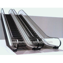 Perfect and comfortable VVVF Drive Outdoor Escalator Cost
