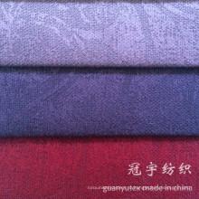 Нейлон Вельвет ткань с Затыловкой тиснением для обивки мебели