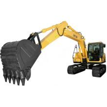 13 Ton Jcm Crawler Mini Crawler Excavator (913D)